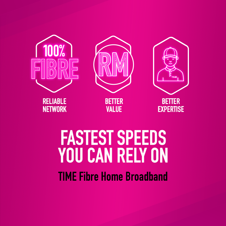Time Home Broadband