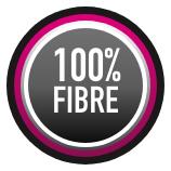 100-fibre-icon